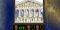 Mythology Network