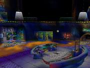 Gex 3 - Mission Control