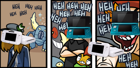 Super Smash Bros Consoles