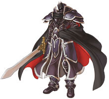 Black Knight (Fire Emblem)