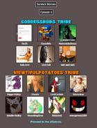 SmashFAQs Survivor 34