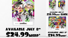 Splatoon Wave 2