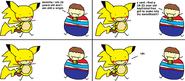 Sonichu fan comic 2 by Aurora Fox