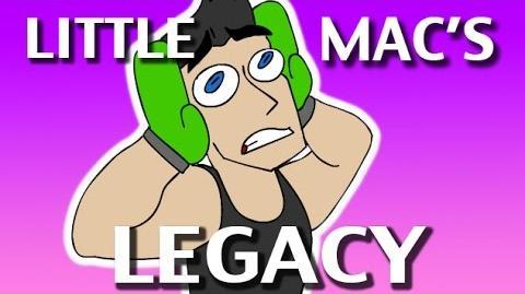 Little Mac's Legacy (Smash Bros)