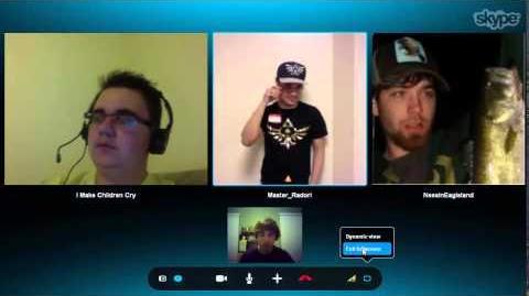 Super Smash FAQs Interviews 3 NessInEagleland (Part 1)