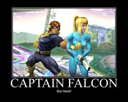 Motivation captain falcon by songue-d4rohk5