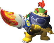 599px-Bowser Jr. Artwork - Super Mario Sunshine