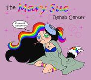 The mary sue rehab center