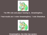 SmashFAQs Survivor 78