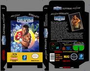 Tyson 12