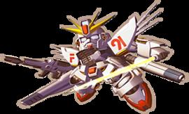 GundamF91MaximumOperation Profile