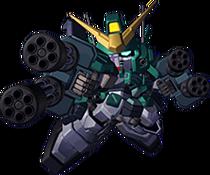 GundamHeavyarmsKaiEW Profile