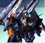 RX-78NT-X (MRX-003) NT-X
