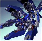 GNR-001E GN Armor Type-E