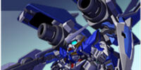 GN Armor Type-E