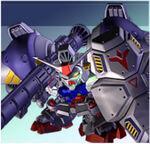 RX-78GP02A Gundam Physalis (Nuclear)