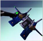 FXA-05D G-Defenser