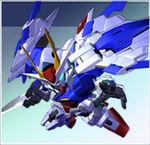 GN-0000 GNR-010 00 Raiser GN Sword III