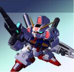 ORX-012 MSF-008 Gundam Mark IV