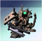 MSJ-06II-CBT Tieren High Mobility Commander Type B