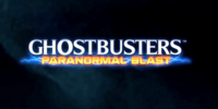Ghostbusters Paranormal Blast