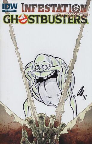File:GhostbustersInfestationIssueOneCoverRIBSlimer01.jpg