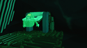 Lego Dimensions Official Screen Slimer Pack06