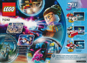 Lego Dimensions GB Story Pack Box2