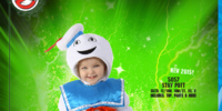 Princess Paradise's Ghostbusters Related Costumes and Accessories