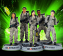 3DMe Customized Ghostbusters Figurines