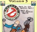 Extreme Ghostbusters Volume 3