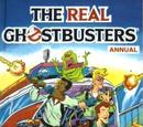 Marvel Comics Annual 1991