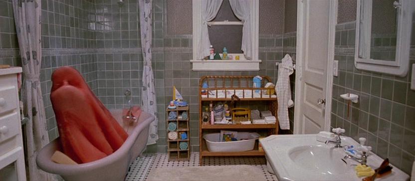 Slime In Bathtub Attack Ghostbusters Wiki Fandom
