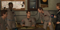 Ghostbusters: The Video Game (Realistic Versions)