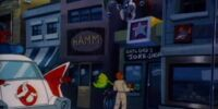 Gaylord's Joke Shop