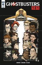 Ghostbusters101Issue6CoverBSolicit