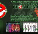 Interview with Erik Burnham Part 3