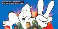 Ghostbusters II (Atari 2600)