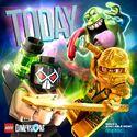 Lego Dimensions Wave 5 Promo 5-10-2016