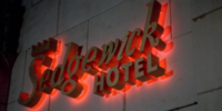 Sedgewick Hotel
