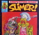 Marvel Comics Slimer! 09