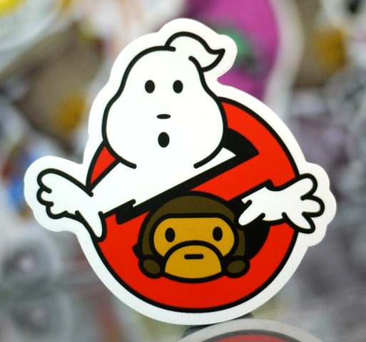 File:BabyMiloGhostbustersNoGhostBAPENonGlossyStickersc01.png