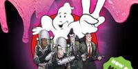 Ghostbusters: The Board Game II (Cryptozoic Entertainment)