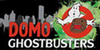 Domo Ghostbusters: POP! Movies Vinyl's Set