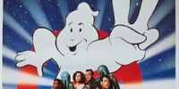 Ghostbusters II/Ghostbusters 2 (Swedish)