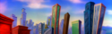CitySkylineinUnidentifiedSlimingObjectepisodeCollage2