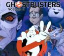 IDW Publishing Comics- Ghostbusters Volume 9 TPB