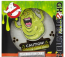 Ghostbusters Celebration Cake (Finsbury Food)