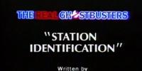 Station Identification