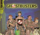 Ghost Busted (manga)